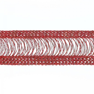telar Wire Luxe 20 mm Paprika x 23cm