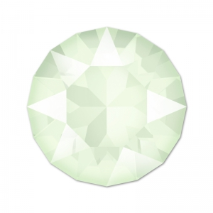 Cabuchón Swarovski 1088 3 mm Crystal Powder Green x20