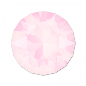 Cabuchón Swarovski 1088 3 mm Crystal Powder Rose x20