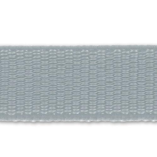 Cinta grano grueso elástica 6 mm Grís x 1m - Perles   Co fb6317ca403a