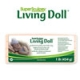 Arcilla Super Sculpey Living Doll