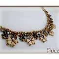 Collar Kheops®, Pinch y semillas por Puca