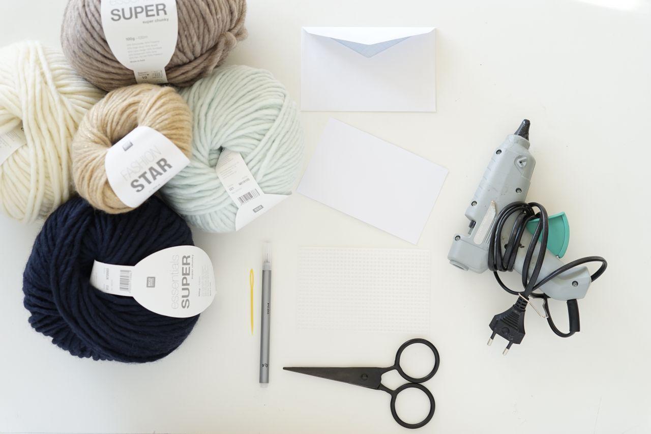 tejido de lana mapa votos el lienzo de pintura plástica por Julie ...