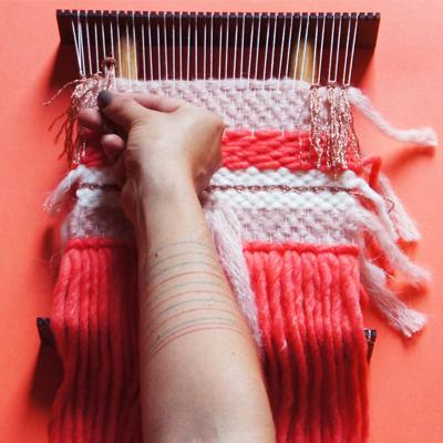 el tejido de lana para pared perles co. Black Bedroom Furniture Sets. Home Design Ideas