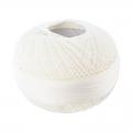 Hilo de algodón Lizbeth talla 80 Natural n°602 x168m