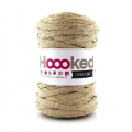 Hoooked Ribbon XL DMC - Ovillo Jersey Golden Dust x 120m