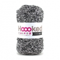 Hoooked Ribbon XL DMC - Ovillo Jersey Salty Pepper x 120m