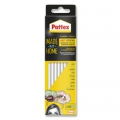 Barras de pegamento Hot pistol - Pattex - Made at Home