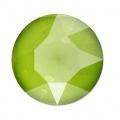 Cabuchón Swarovski 1088 8 mm Crystal Lime x1