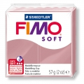 Pasta Fimo Soft 57gr Rosa Antique (n°20)