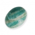Cabuchón ovalado 8x6 mm Amazonite