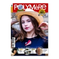 Polymère and Co n°21 Mars - Avril - Mai  2018 - Magazine