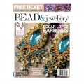 Revista Bead & Jewellery - Abril/Mayo 2018- en Inglés