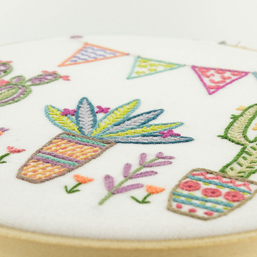 Kit bordado - Producto artesanale de Francia - Mexiiiiico x1 ...