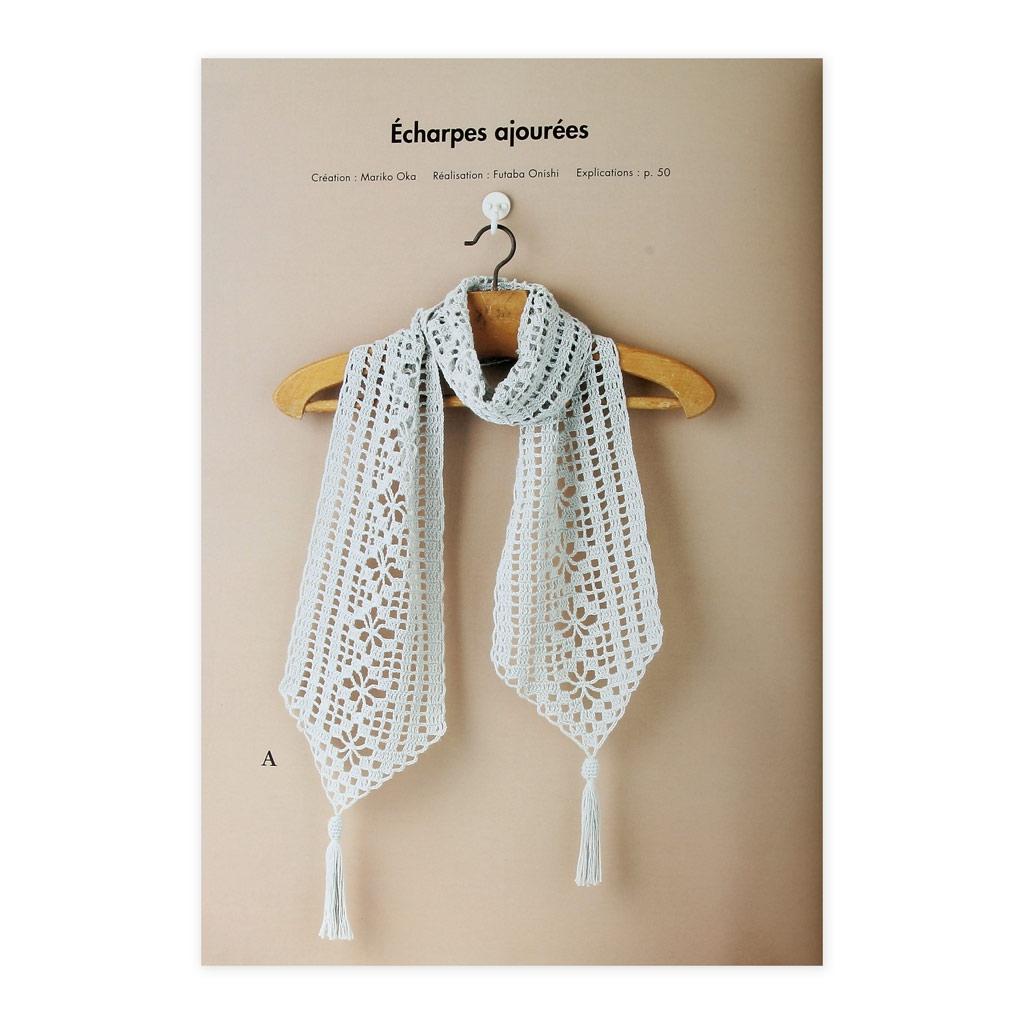 crochet facile acessoires et bijoux au crochet perles co. Black Bedroom Furniture Sets. Home Design Ideas