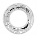 Anilla Cósmica Swarovski 4139 14 mm Crystal Comet Argent Light