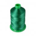 Hilo de poliéster Vega tamaño 40 Verde n°926 x600m