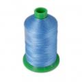 Hilo de poliéster Vega tamaño 40 Azul n°608 x600m