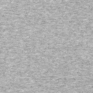 91e660abb020 Tela jersey ajouré Stenzo fantasy Knitwear - Gris x10cm - Perles & Co