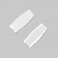 Alicate puntas con punta de nilón : puntas de recambio x4