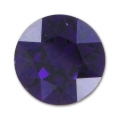 Cabuchón Swarovski 1088 3 mm Purple Velvet x20