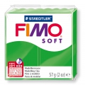 Pasta Fimo Soft 57gr Verde tropical (n°53)