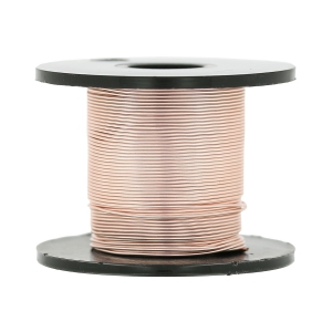 Hilo de cobre 0.50 mm Rose Gold x 25 m