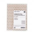 Paper Poetry Notebook chevrons 80x105 mm Blanc  x1