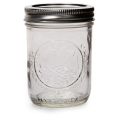 Tarro Mason Jar Ball 8 oz x1