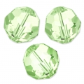 Bolas Swarovski 5000 6 mm Chrysolite x6