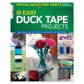 15 Easy Duck Tape Projects