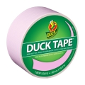 Adhesivo Duck Tape uni 48 mm Baby Pink x18m
