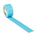 Adhesivo Duck Tape uni 48 mm Frozen Blue x18m