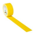Adhesivo Duck Tape uni 48 mm Yellow x18m
