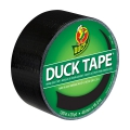 Adhesivo Duck Tape uni 48 mm Black x18m