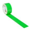 Adhesivo Duck Tape uni Fluo 48 mm Neon Green x13m