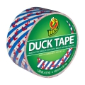 Adhesivo Duck Tape con motivos 48 mm Hanker for and Anchor x9m