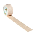 Adhesivo Duck Tape con motivos 48 mm Natural Lace x9m