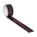 Adhesivo Duck Tape con motivos 48 mm Galaxy x9m
