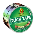 Adhesivo Duck Tape con motivos 48 mm Sunset Trip x9m