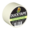 Adhesivo Duck Tape phosphorescent 48 mm Glow in the Dark x3m