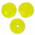 Bola Swarovski 5000 8 mm Yellow Opal x1