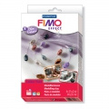 Kit de modelado Fimo Effect : 6 Glam Colours