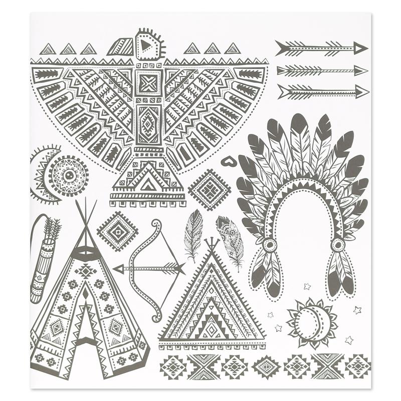 Mas de 60 mandalas hindues para colorear y crear hermosos mosaicos ...