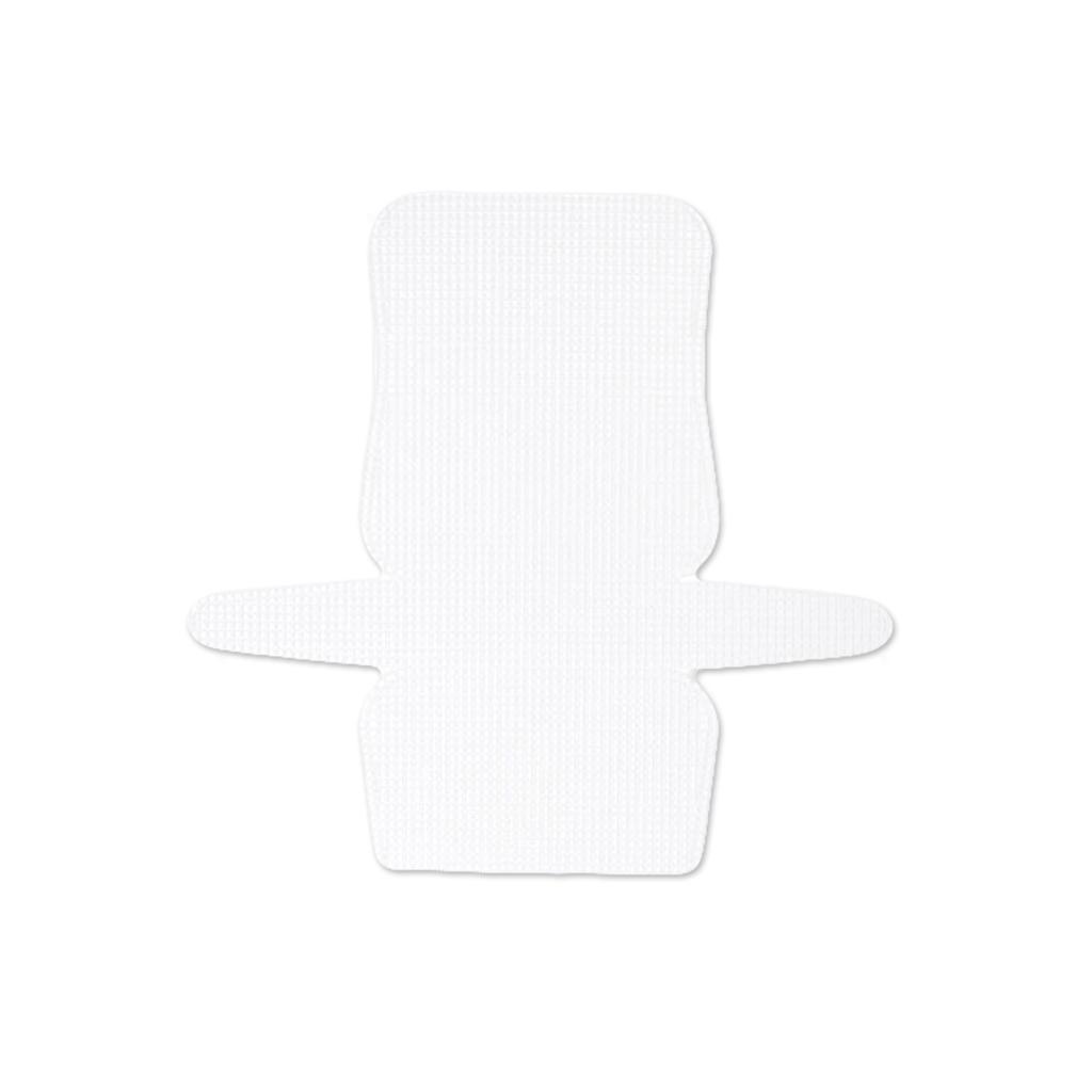 Patrón de Plástico Canvas a bordar pour bolsa y bolsito 33.5x35.5cm ...