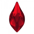 Cabochon a pegar Flame Swarovski 2205  7.5 mm Light Siam