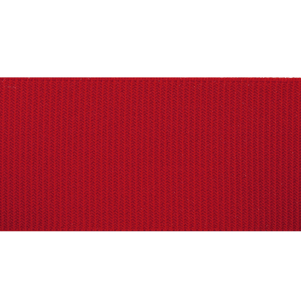 Cinta grano grueso elástico cintura Frou-Frou 36 mm Siam x 1m ... 21f5843bf9a8