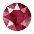 Cabuchón Swarovski 1088 8 mm Crystal Dark Red x1
