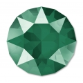 Cabuchón Swarovski 1088 8 mm Crystal Royal Green x1