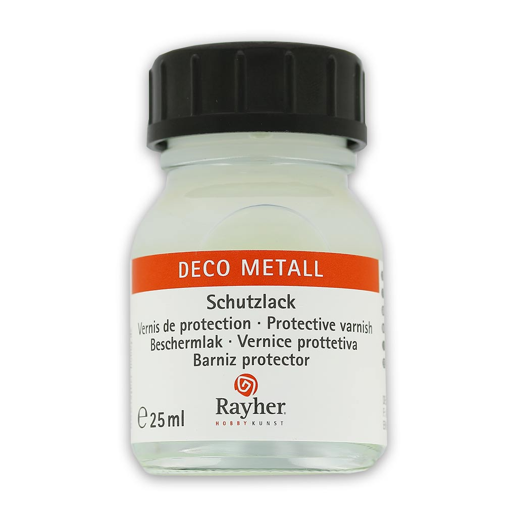 Barniz protector para copos de metal x25ml - Perles & Co